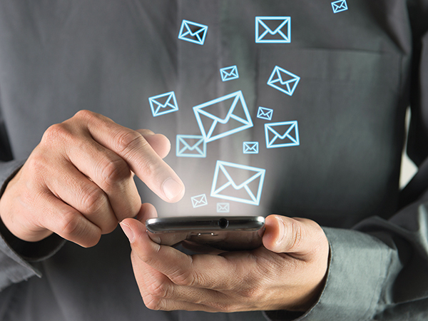 Vigyázat! SMS-átverés