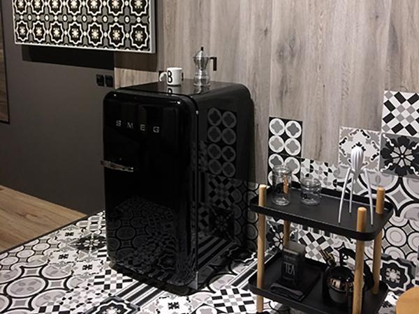 Európa legnevesebb fürdőszobai kiállításáról