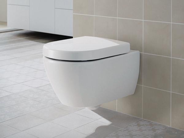 WC csésze cseréje