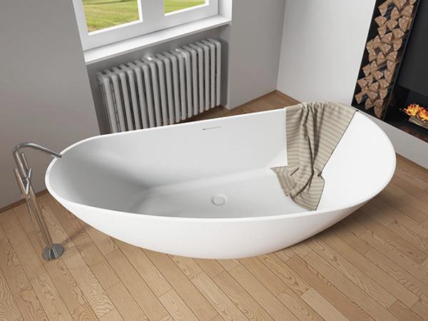 Kényelem a fürdőszobában