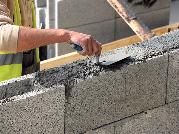 Építsünk házat egyszerűbben