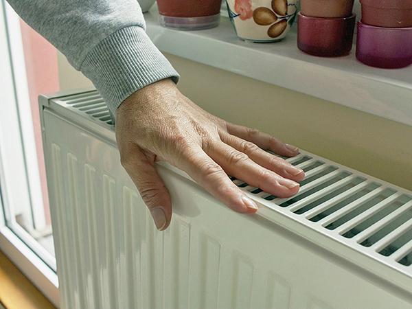 Konvektorok, fűtőtestek tisztítása