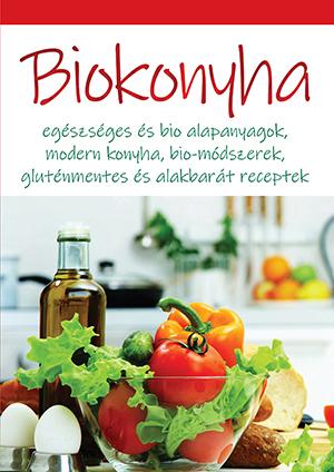 Biokonyha bookazine