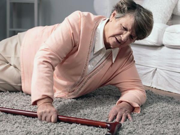 Modern technika az idősek védelmében