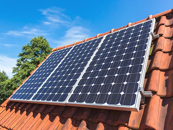 Energiahatékony otthonok