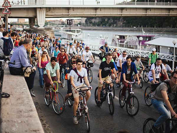 Levegőminőség és kerékpározás
