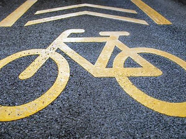 Kerékpárral biztonságosan