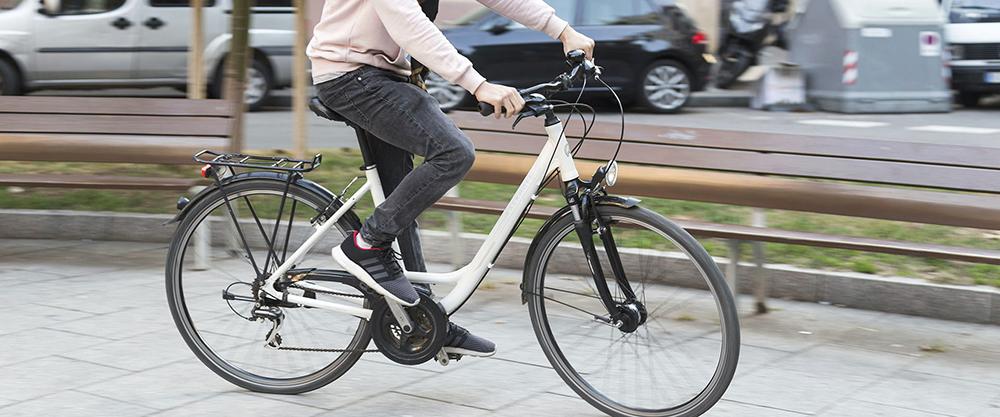 Kerékpár szerelési ismeretek