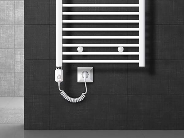 Elektromos fűtési megoldások fürdőszobákba