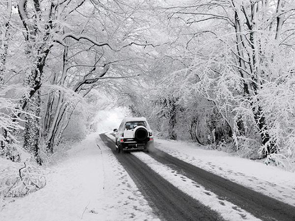 Télen is biztonságosan!