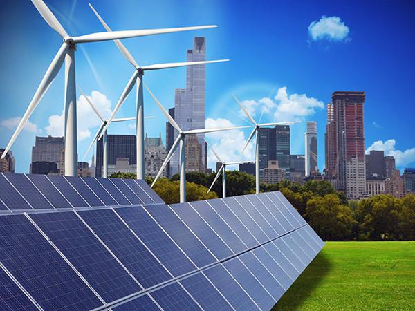 Megtérülő zöld energia