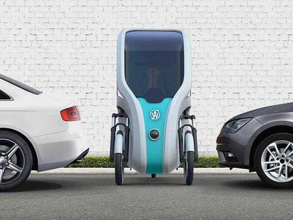 Elektromos tricikli