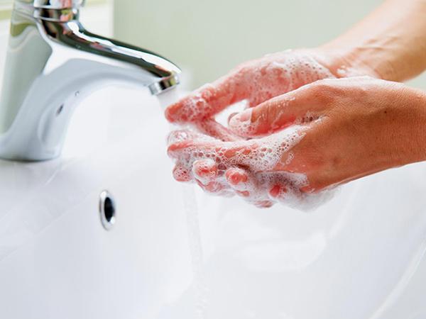 Leghatásosabb az alapos és gyakori kézmosás