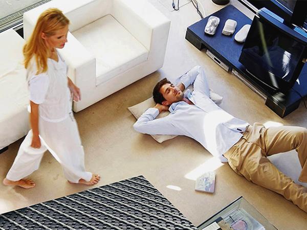 A padlófűtésről: állítások és cáfolatok