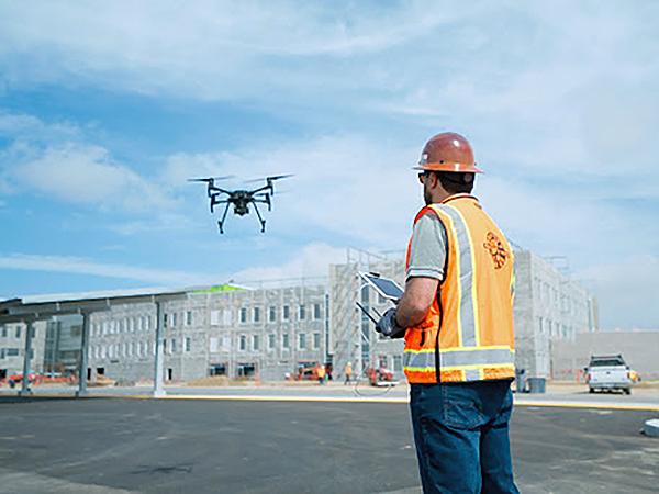 Drónok harca: nem játékszer