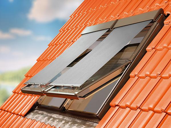Új megoldások a tetőtérben