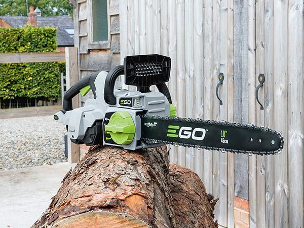EGO Power+: az erő, amiben megbízhat