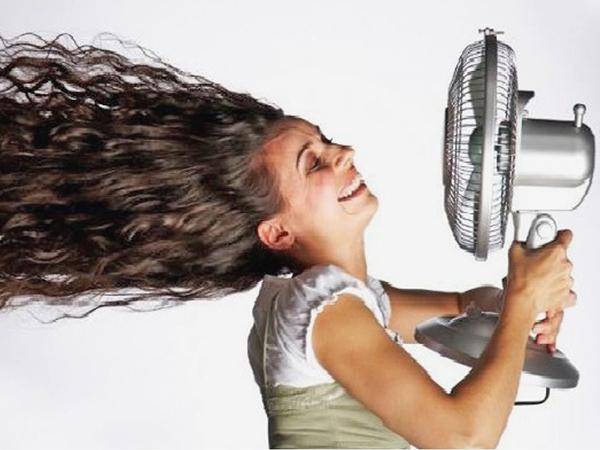 Hűsítő ventilátorok
