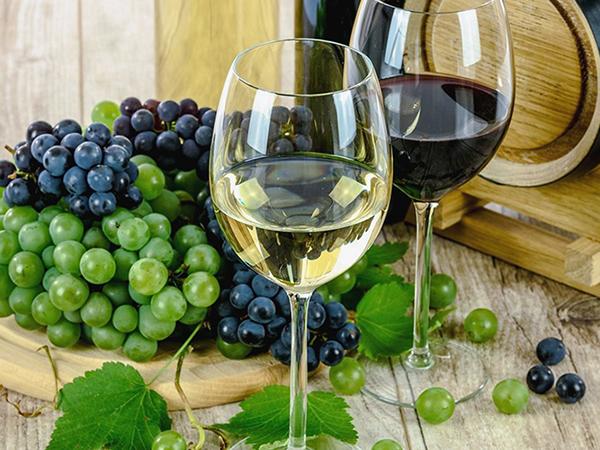 Csemegeszőlők