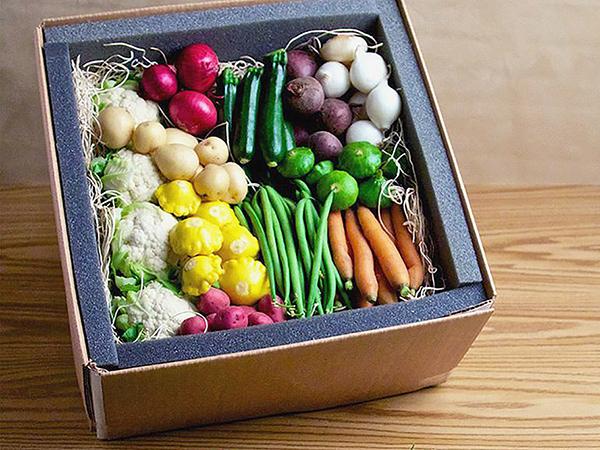 Mini-, bébi-, snack-, koktél zöldségek