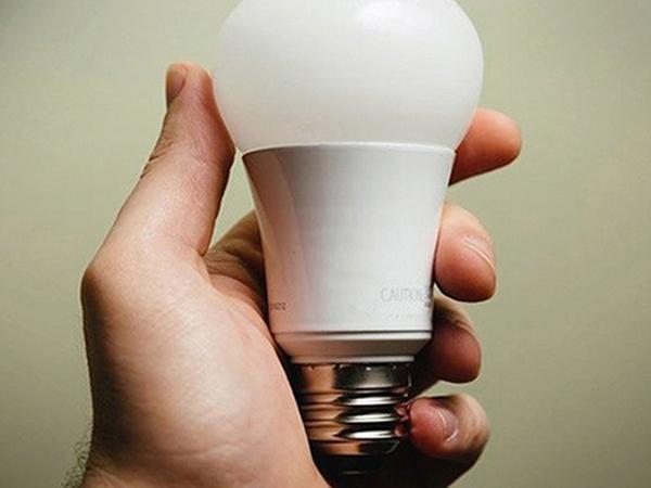LED lámpák fényereje