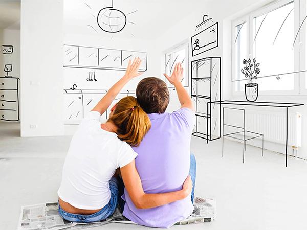 Otthonteremtési program elemei