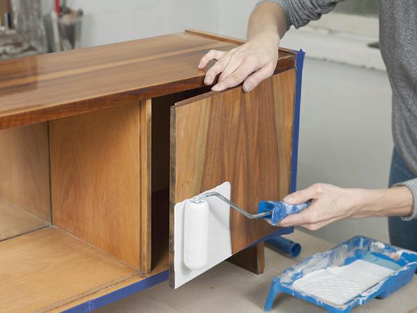Régi bútorok felújítása