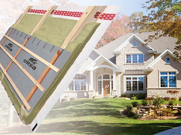 Komfortossá újított, huzatmentes tetőterek