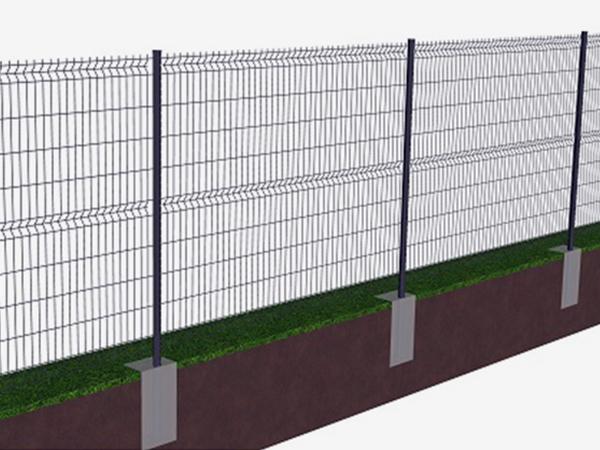 Kerítés egyszerűen