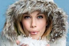 Kozmetikumok a téli időszakra