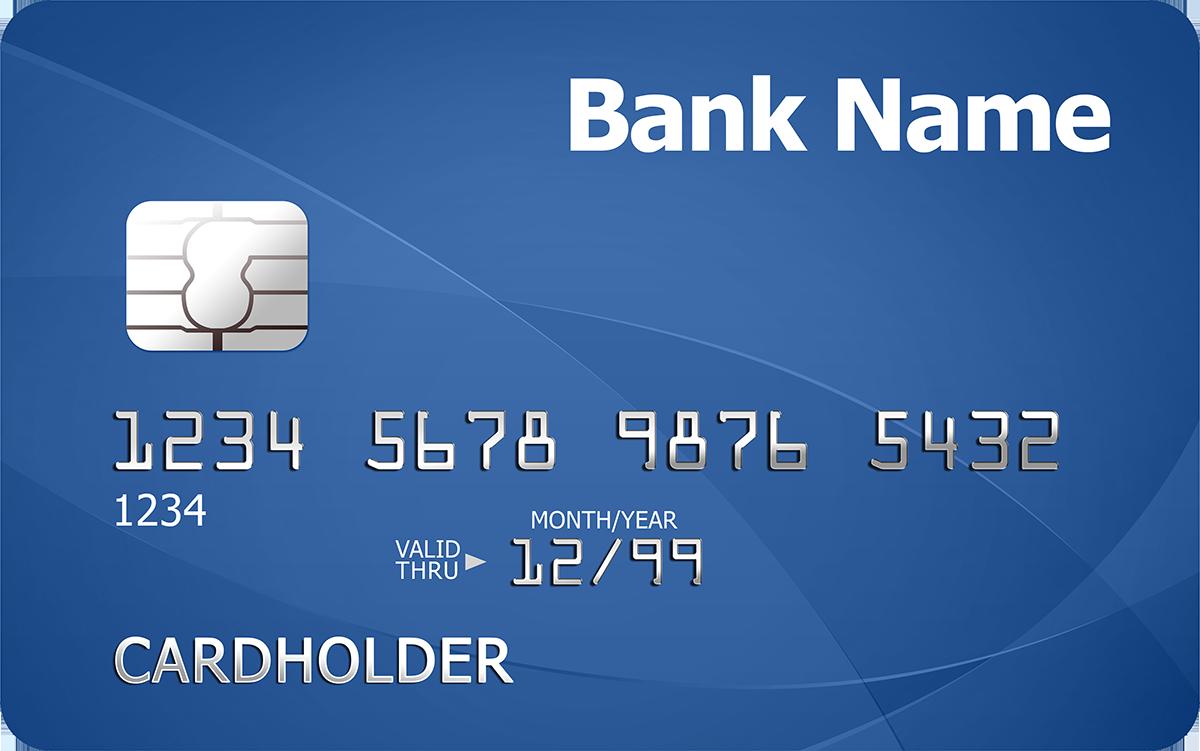 Bankkártya, személyi igazolvány, kártya