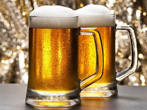 A jótékony sör