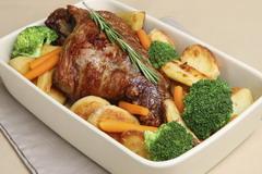 Fűszeres bárányborda