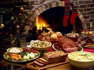 Karácsonyi sütés-főzés